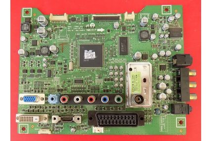 MAIN 17MB26-3 - STICK NO 20445571 - PER TV TELEFUNKEN TE 40781TFHD