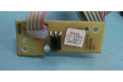 MEMORIA RAM ACER 128MB 2025217-0F1 A00 M1664120 3.3V
