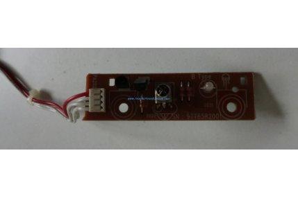 MODEM 76-32200-003 PER LCD COMPUTER MODELLO CLEVO L285S MONTATO SU COMEX XF.5ED MOD PLANIUM