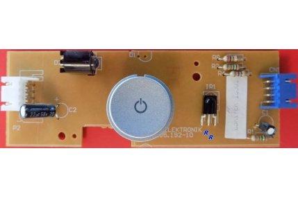 MODULINO INGRESSI LG LD75A EAX35589501(1)
