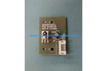 MODULINO LED ACCENSIONE SONY 1-876-455-11 A-1510-340-A - CODICE A BARRE A1617901A