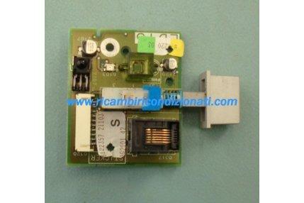 MODULO SIM CARD ASUS F3S 08G23FS3020C - CODICE A BARRE NPKSI1000-C12