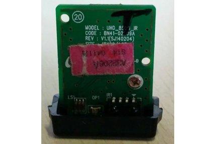 MODULO USB TOSHIBA PT10 6 REV 2.1 - CODICE A BARRE N0CKG10B01