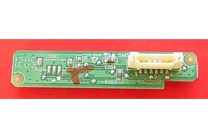 PULSANTE 2 SECONDI PER INDESIT XWA71052XWWGGIT ORIGINALE