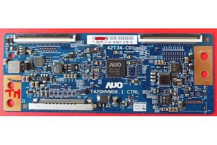 SCHEDA AUDIO USB FUJITSU SIEMENS LM7RA VER 0.5 50-71072-04 - CODICE A BARRE LM7RAB G62-0.5