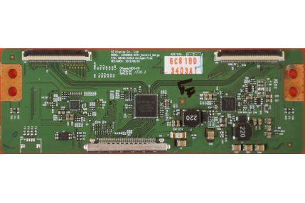 SCHEDA GRAFICA NVIDIA ATZZN00010L REV 0B - CODICE A BARRE CN-0K4453 REV A03