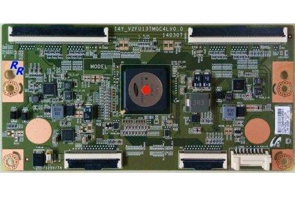 SCHEDA PIONEER PUMP UP ANP1893-B D AWZ6256 GCMK-M1X U2-D9