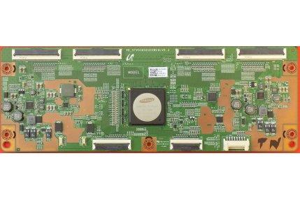 T-CON 50T11-C02 T500HVN05.0 - CODICE A BARRE TT-5542T28C13 PER TV SAMSUNG UE42F5000AKXZT