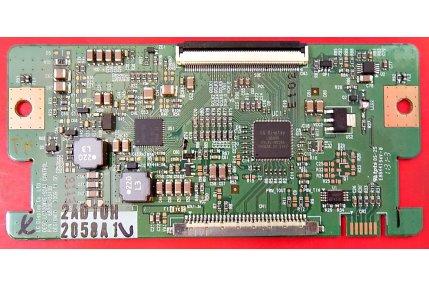 T-CON T260XW02 V0 04A12-1E - CODICE A BARRE 5526T02022