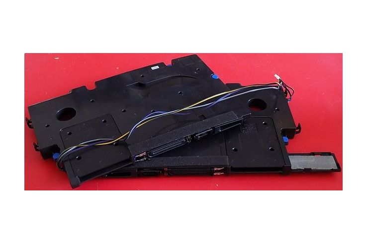 10-65290 REV C PER PANEL SHARP LQ150X1DG11-PANEL SYSTEM QF 8HE 15 TFT