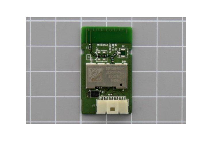 ALIMENTATORE AIP-0187 PCB REV H