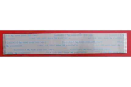 BUFFER LG 121008 50R5_XL EAX64798401 REV 1.6 - CODICE A BARRE EBR75799302 NUOVA