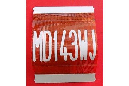 CAVO MAIN - SCHEDA INGRESSI PER TV SONY KDL-32D3000
