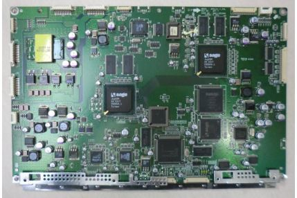 HLD1509-010130 HOSIDEN AND PHILIPS DISPLAY WITH BOARD SIEMENS 571302.9001.01